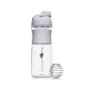 Picture of Hemp FX™ Blender Bottle® - White